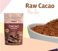 Coconut & Cacao / ქოქოსი და კაკაო