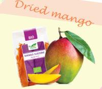 Dried fruit / ჩირი