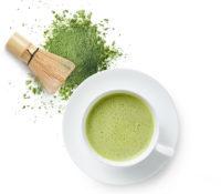 მატჩას ჩაი/ matcha tea, 100g