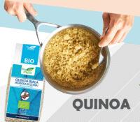 Grains & Pulses / მარცვლეული, ლობიო