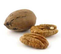 პეკანის კაკალი  / pecan nuts, 100g