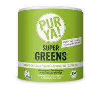 მცენარეული მიქსი /  SUPER GREENS mix – 150g