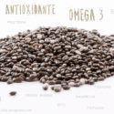 ჩიას თესლები / chia seeds, 200g