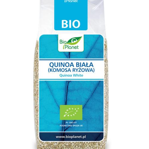 თეთრი კინოას მარცვალი / quinoa, 250g