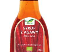 აგავის სიროფი / agave syrup, 330 გრ