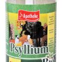 მრავალძარღვას თესლების ჩენჩო (უჯრედისი)/psyllium husks, 115 გრ