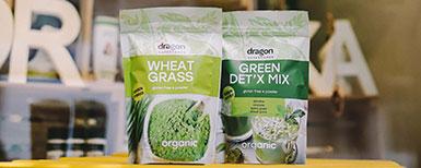 DETOX Products/ დეტოქსი
